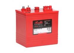 Συσσωρευτής Rolls Series 4000 - 6V - S 290/S6 GC2-HC