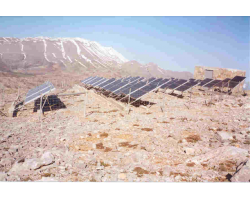 Αστεροσκοπείο Σκίνακα, Ίδρυμα Τεχνολογίας & Έρευνας, Κρήτη