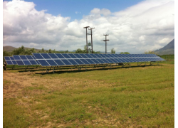 Φωτοβολταϊκό σύστημα Ευηνοχώρι Αιτωλοακαρνανίας - 40 kWp