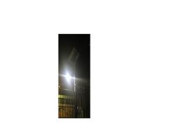 Αυτόνομα φωτοβολταϊκά συστήματα φωτισμού, Δήμος Βύρωνα