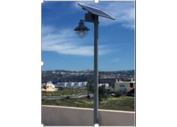 Αυτόνομο φωτιστικό δρόμου PS 116