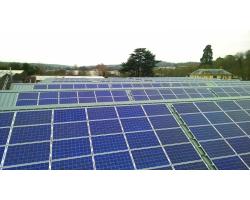 Solar Fabric