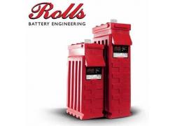 Συσσωρευτής Rolls Series 5000 - 2V - 2 KS 33P
