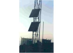 Αναμεταδότες κινητής τηλεφωνίας, Κύθνος, 2001