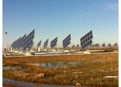 Φ/B πάρκο 100 kWp, Φλώρινα