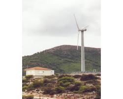 Κέντρο Ανανεώσιμων Πηγών & Εξοικονόμησης Ενέργειας (ΚΑΠΕ), Πικέρμι, Αττική