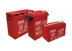 Συσσωρευτής Rolls - 12V - R12-200 AGM