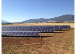 Φωτοβολταϊκό σύστημα Λιλαία Φωκίδας - 100 kWp