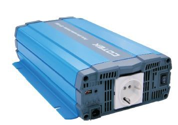 Αντιστροφέας Cotek για αυτόνομα Φ/Β συστήματα SP 3000