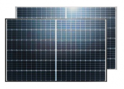 Solar Fabrik M Series 325W Halfcut
