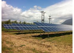 Φ/Β πάρκο 40 kWp, Eυηνοχώρι Μεσολογγίου