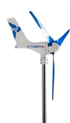Ανεμογεννήτρια Silentwind 400+ 48V