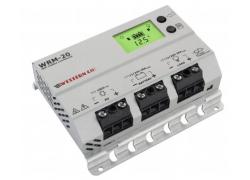 Ρυθμιστής Φόρτισης WRM 20