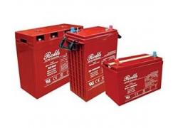 Συσσωρευτής Rolls - 12V - R12-80 AGM