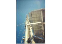 Αναμεταδότες κινητής τηλεφωνίας, Ρόδος, 1995