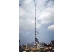 Αναμεταδότες κινητής τηλεφωνίας, Μυλοπόταμος, Ρέθυμνο, Κρήτη, 1999