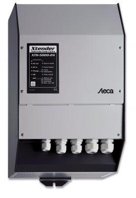 Αντιστροφέας-φορτιστής STECA-STUDER XTH 8000-48