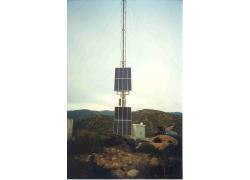 Αναμεταδότες κινητής τηλεφωνίας, Πόρτο Ύδρα, 1996