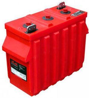 Συσσωρευτής Rolls Series 5000 - 6V - 6 CS 25P