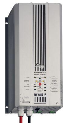 Αντιστροφέας-φορτιστής STECA-STUDER XPC S 2200-24