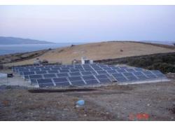 Φωτοβολταϊκό σύστημα Νήσος Σχοινούσα 20kWp