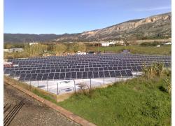 Φ/B πάρκο 100 kWp, Αγρίνιο