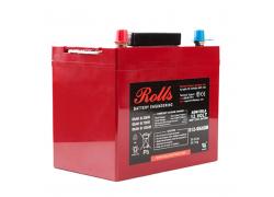 Συσσωρευτής Rolls - 12V - S12-95 AGM