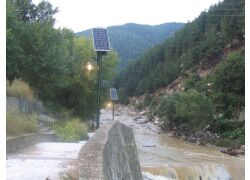 Αυτόνομα φωτοβολταικά φωτιστικά | Δήμος Ξάνθης