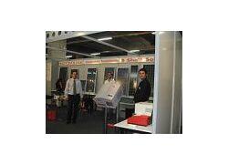 Συμμετοχή στην έκθεση Electrotec 2004