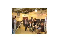 Συμμετοχή στην έκθεση Ενέργεια 2006