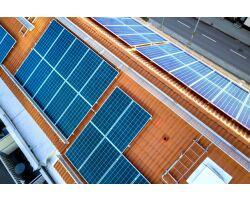 Φωτοβολταϊκά σε στέγες