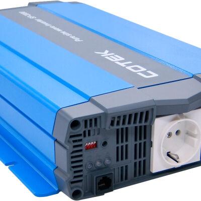 Αντιστροφέας Cotek για αυτόνομα Φ/Β συστήματα SP 2000 (12V)