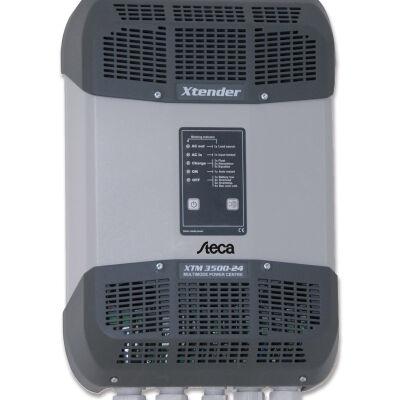 Αντιστροφέας-φορτιστής STECA-STUDER XTM 2400-24