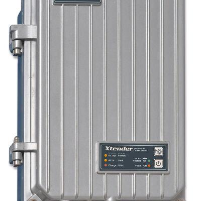 Αντιστροφέας-φορτιστής STECA-STUDER XTS 1400-48