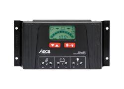 Ρυθμιστής φόρτισης Steca SOLARIX  4040
